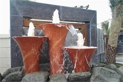 Outdor Fountain