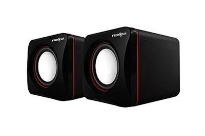 Stereo Audio Speaker