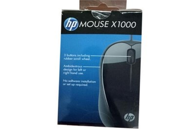 Office Computer Mouse