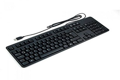 Office Computer Keyboard