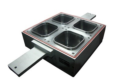 Thermoforming molds for PET