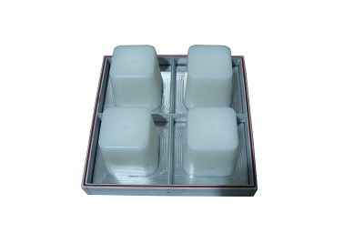 Thermoforming molds for PP