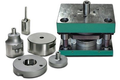 Cutting Punch and Die