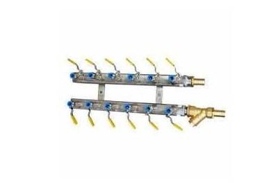Hydraulic Manifold