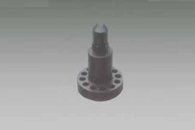 Moulding Machine Nozzle