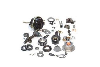 Spare Parts Manufacturer in Pune