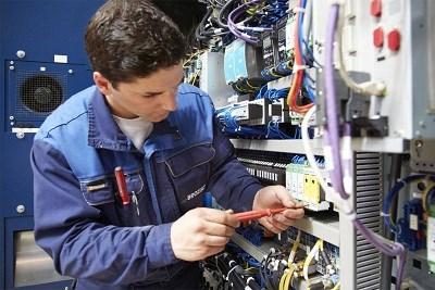 Machine Installation Services