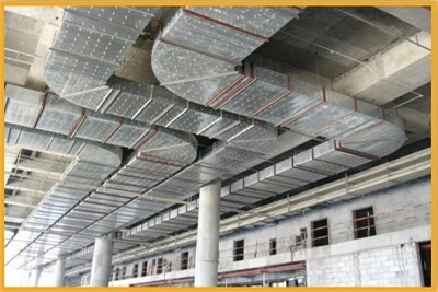 Ducting Work