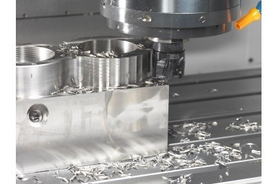 Machining Job Work