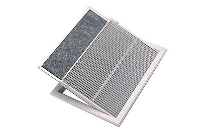 Air Conditioning Grill Filter