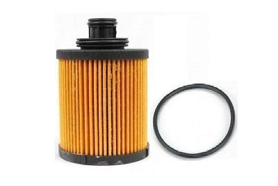 Three Wheeler Automotive Oil Filter