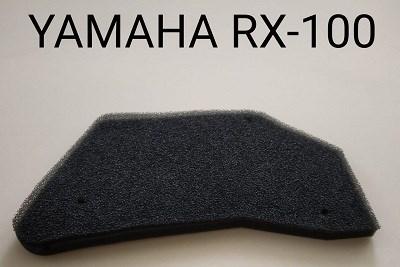 YAMAHA RX 100 Air Filter