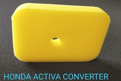 Honda Activa Converter Air Filter