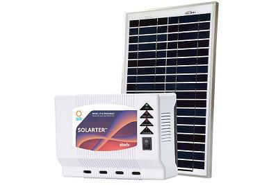 Solarter