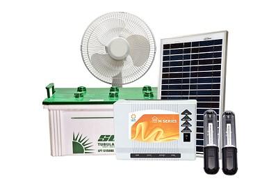 Solar Home Light M Series