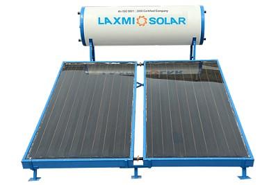 Solar Water Heater - FPC