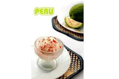 RajMandir Peru Ice-cream