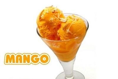 RajMandir Mango Ice-cream