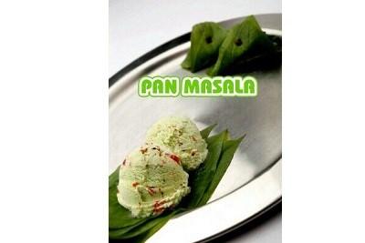 RajMandir Pan Masala Ice-cream