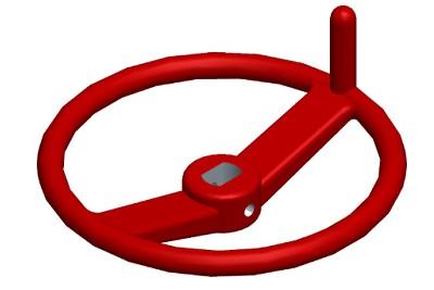 Hand Wheel Manufacturer