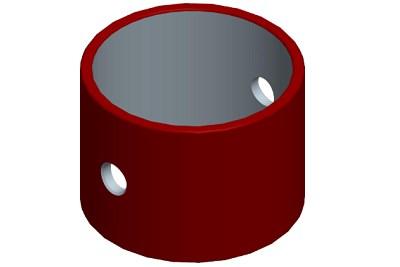 Bearing Spacer Sleeve Manufacturer