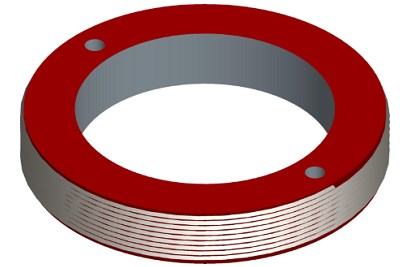 Bearing Retainer Nut Manufacturer