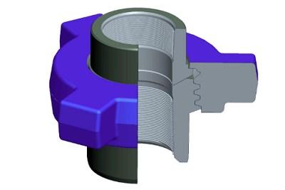 Hammer Lug Union Fig 200 Manufacturer