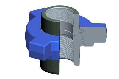 Hammer Lug Union Fig 206 Manufacturer