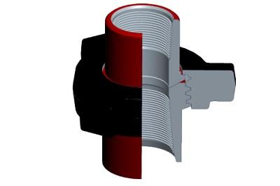 Hammer Lug Union Fig 400 Manufacturer
