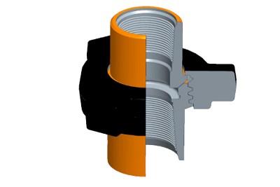 Hammer Lug Union Fig 602 Manufacturer
