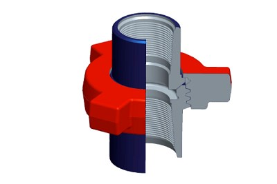 Hammer Lug Union Fig 1002 Manufacturer