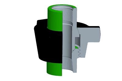 Hammer Lug Union Fig 1003 Manufacturer