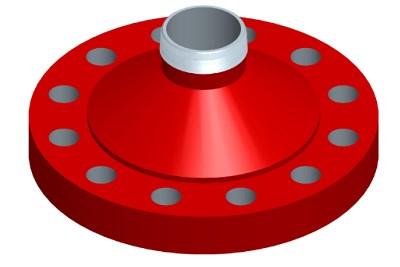 Wellhead Tubing Head Adapter Manufacturer
