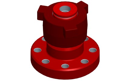 Wellhead Tree Cap Manufacturer