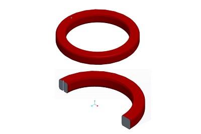 Metallic Ring Gaskets Type BX Manufacturer