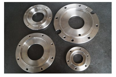 Bearing Cover Manufacturer