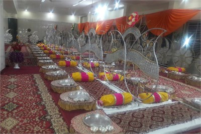Catering for Marriages