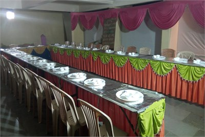 Catering for Shop/ House opening ceremony