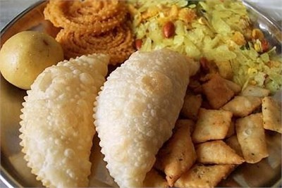 Catering services for Religious function