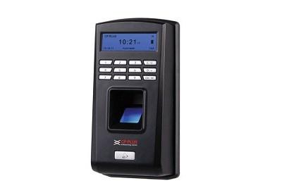 Fingerprint Time Attendance System