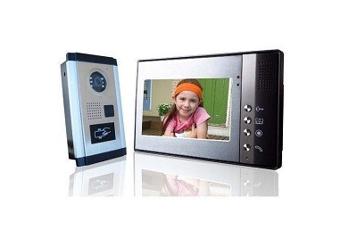 Video Door Phone / Camera