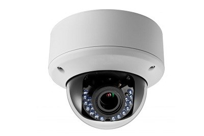 Full HD IP Dome Camera
