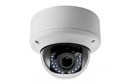Full HD IP Dome Camera