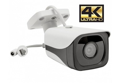 Full HD IP Bullet Camera