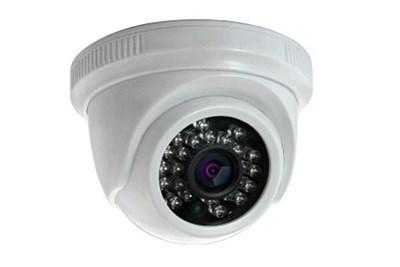 Full HD IR Dome Camera