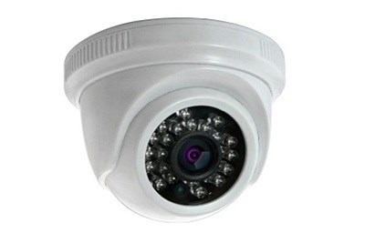 Full HD IR Dome Camera