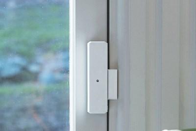 Smart Door Sensors