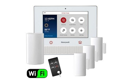 Multi Apartment Video / Calling Systems