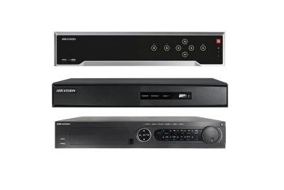 Digital Video Recorder (DVR)