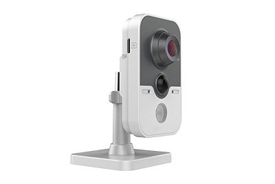 Network Wi-Fi IP Cube Camera